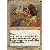 Magic: the Gathering - Defiant Falcon - Nemesis