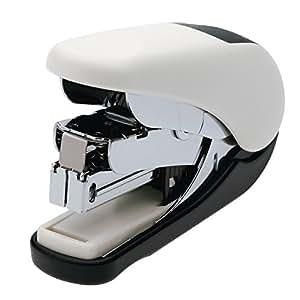 プラス フラットホッチキスフラットかるヒット ホワイト ST-010V WH 30-491
