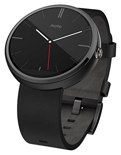 モトローラ Moto 360 Watch スマートウォッチ Android ...