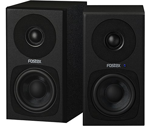 FOSTEX アクティブ・スピーカー PM0.3H(B)