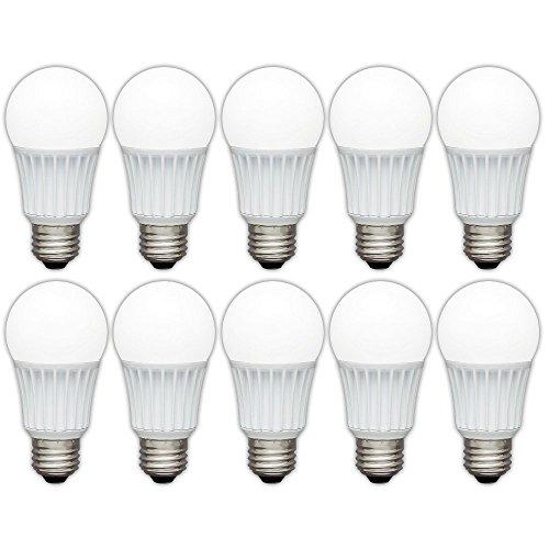 アイリスオーヤマ LED電球 (48個セット) 40W形相当 485lm (電球色相当) E26口金 広配光タイプ LDA5L-G-4T1
