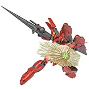 RE/100 1/100 ビギナ・ギナII(機動戦士ガンダム F91)
