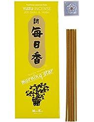 Morning Star – Yuzu 200 Sticks