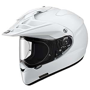 ショウエイ(SHOEI) バイクヘルメット オフロード HORNET ADV ホワイト L(59cm)