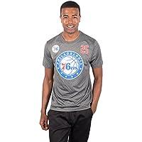 Ben Simmons Philadelphia 76ers Men's T-Shirt Short Sleeve Tee Shirt