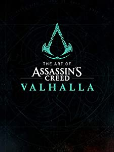The Art of Assassin's Creed Valhalla (English Edition)