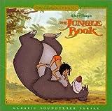 ジャングル・ブック ― オリジナル・サウンドトラック (デジタル・リマスター盤) 画像