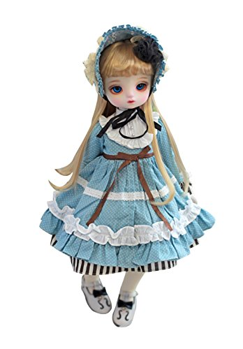 Aimerai×Code Noir 43cm ローラ フルセット 特典衣装付き