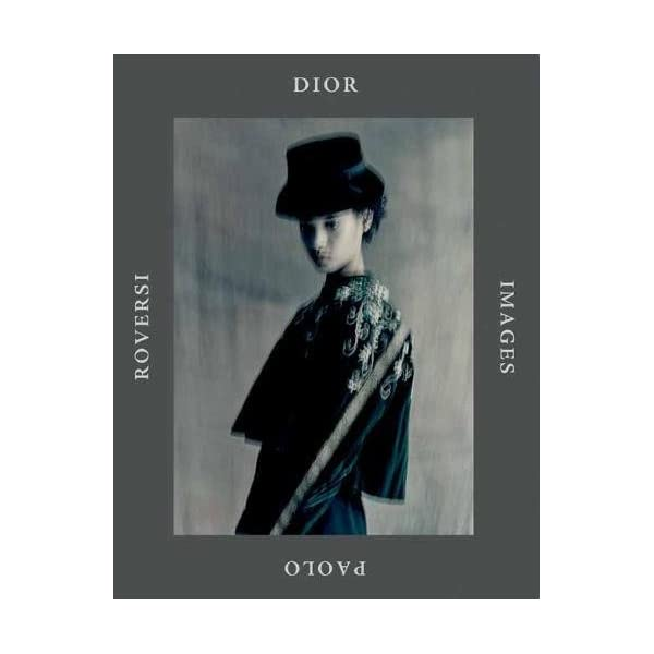 Dior Images: Paolo Roversiの商品画像
