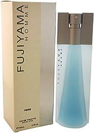Succes De Paris Fujiyama Eau De Toilette Spray 3.3 Oz, 100 ml (126396)