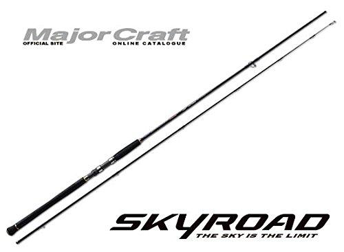 メジャークラフト スカイロードショアジギ SKR-1002MH