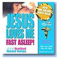 Jesus Loves Me Musical Therapy tape by Baby Go To Sleep
