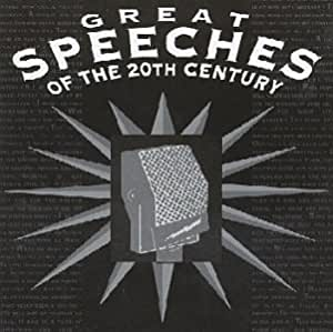Great Speaches 20thc