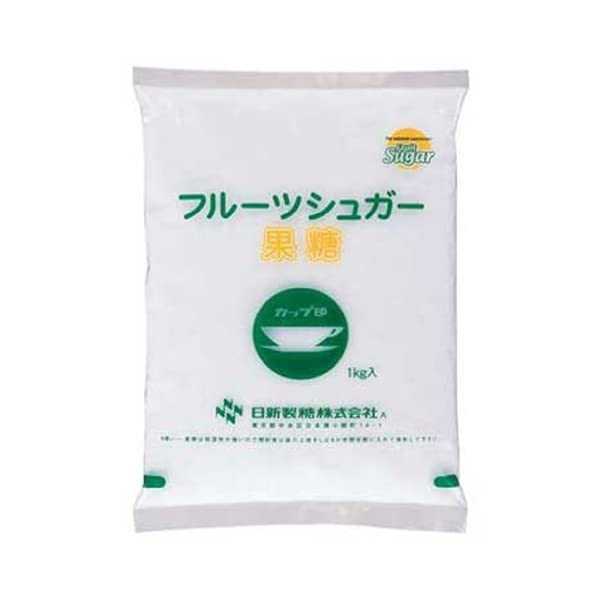 果糖 1kgの商品画像