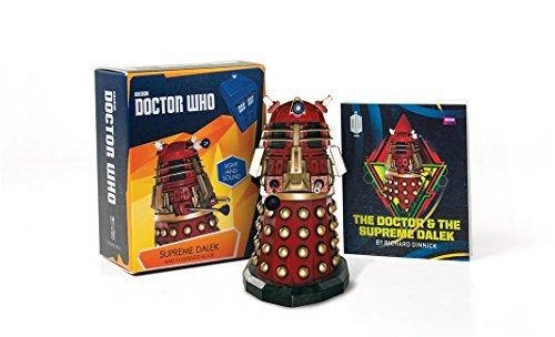 Doctor Who: Supreme Dalek and ...