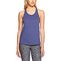New Balance Women's Heather Tech Tank Racerback