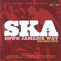 Ska Down Jamaica Way Vol.5 [12 inch Analog]