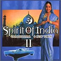 Spirit of India Vol.2