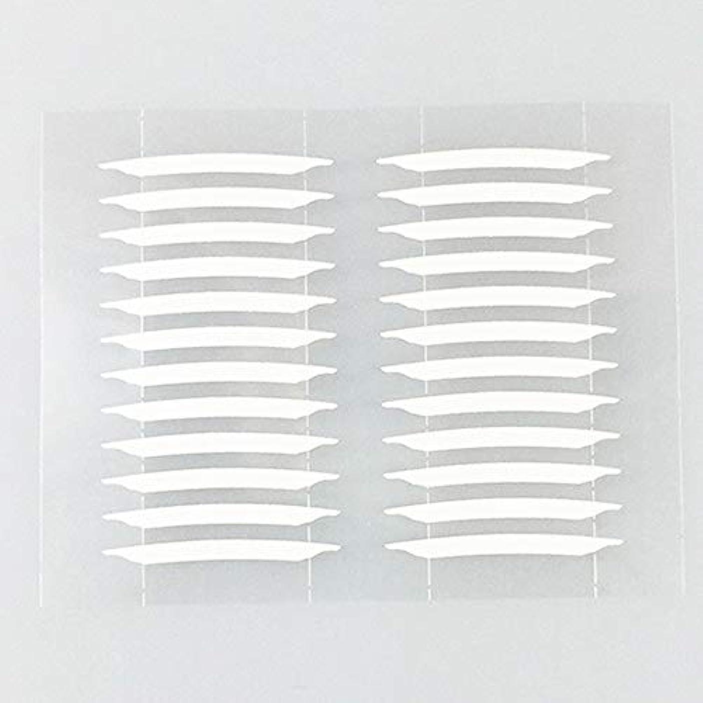 用語集本体適格ノーブランド品 二重まぶたファイバー 384本入り 6.4ヶ月分