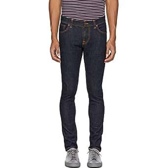 (ヌーディージーンズ) Nudie Jeans メンズ ボトムス・パンツ ジーンズ・デニム Indigo Tight Terry Jeans 並行輸入品