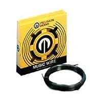Precision Brand 605-21029 .029 Inch 450Ft 1Lb Music Wire