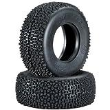 Hot BodiesHot Bodies 61754 HB Megagrid SC Truck Tire (2-Piece), Pink おもちゃ [並行輸入品]