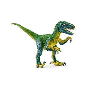 シュライヒ 恐竜 ベロキラプトル フィギュア 14585