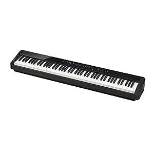 CASIO(カシオ) 88鍵盤 電子ピアノ Privia PX-S3000BK