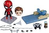 ねんどろいど スパイダーマン ファー・フロム・ホーム Ver. DX ノンスケール ABS&PVC製 塗装済み可動フィギュア