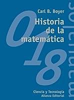 Historia de la matemática / A History of Mathematics