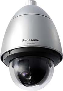 パナソニック フルHD屋外ハウジング一体型ネットワークカメラ(PTZタイプ) WV-S6530NJ