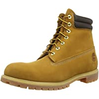 Timberland Men's 6-Inch Double Collar Outdoor Boot