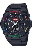 [カシオ] 腕時計 ベビージー CHUMSコラボレーションモデル BGA-260CH-1AJR レディース