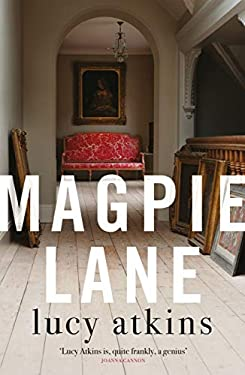 Magpie Lane: the most chilling and twisty read of 2020