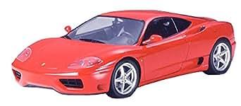 タミヤ 1/24 スポーツカーシリーズ No.298 フェラーリ 360 モデナ プラモデル 24298
