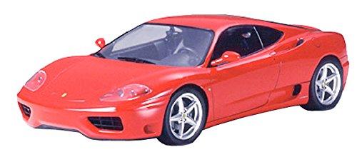 1/24 スポーツカーシリーズ No.298 フェラーリ 360 モデナ