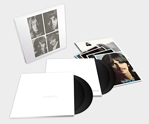 The Beatles (White Album) [12 inch Analog]