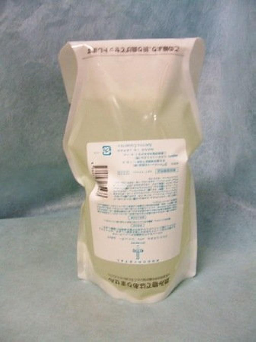 王室バング引き渡すアペティート化粧品 プロクリスタルeffe(エフ)シャンプー ふわり700ml(レフィル)