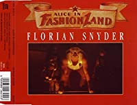 Alice in fashionland [Single-CD]