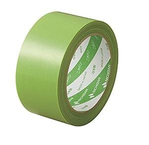 ニチバン フィルムクロステープ 養生テープ No.184 緑 184-50