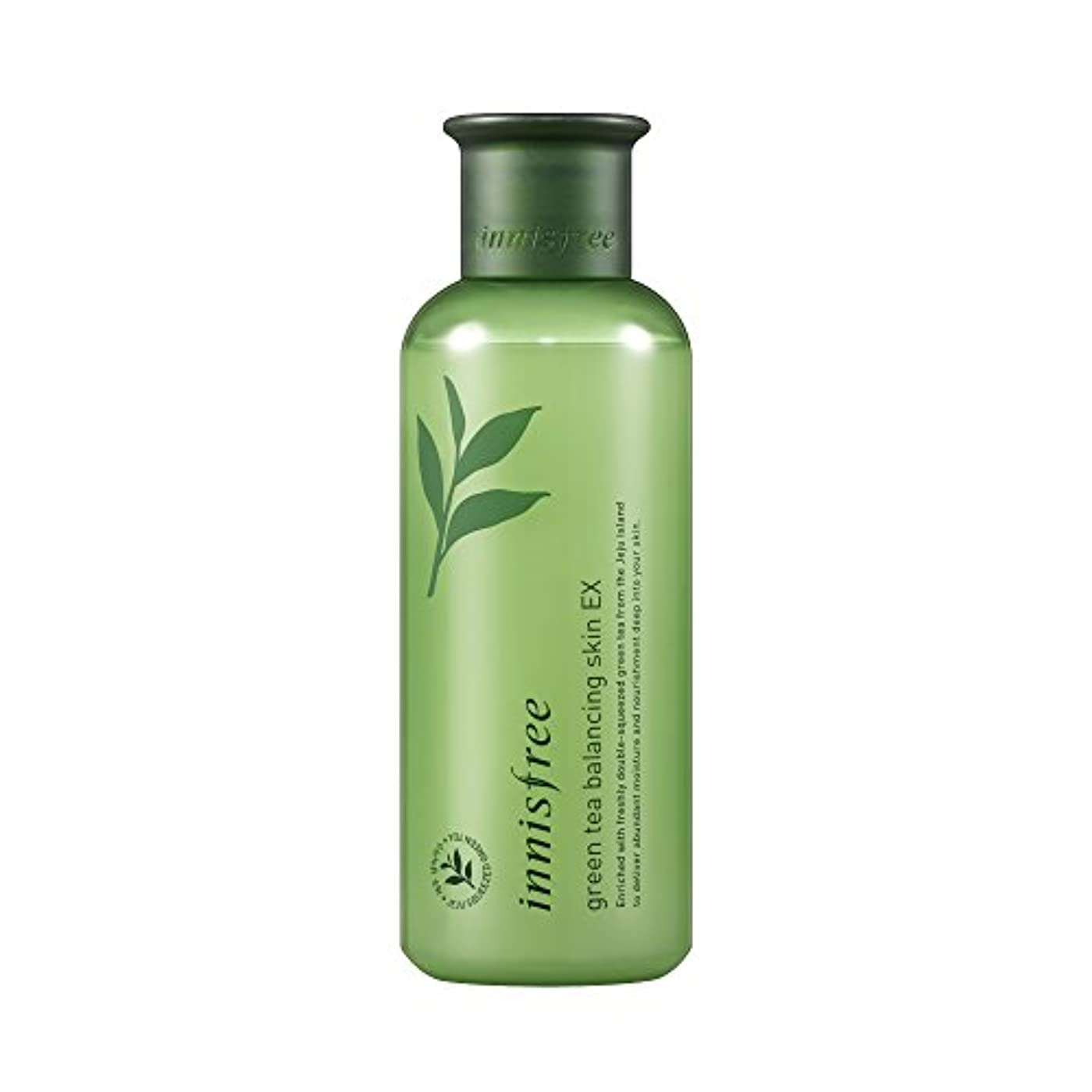 トイレ器具リマークイニスフリー日本公式(innisfree) グリーンティー バランシングスキン[化粧水]200mL