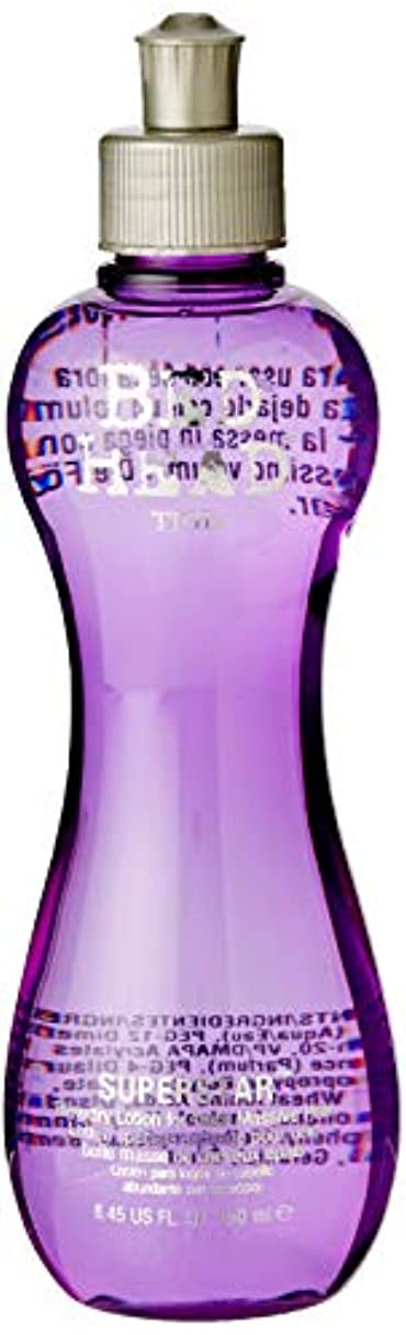 パーティー適用する測るTIGI Bed Head Superstar Blowdry 250 ml (並行輸入品)