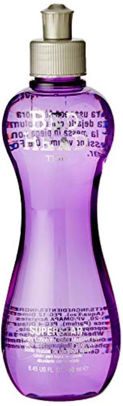 大騒ぎトイレ手数料TIGI Bed Head Superstar Blowdry 250 ml (並行輸入品)
