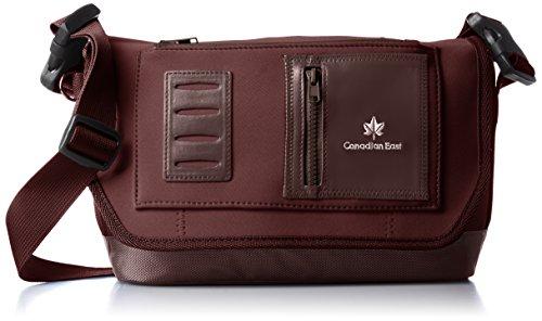 [カナディアンイースト] カメラバッグ SHOULDER BAG for CAMERA CEB1011 BRN ブラウン