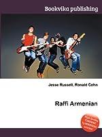 Raffi Armenian