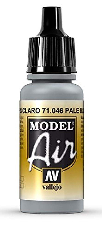 ファレホ モデルエアー 71046 ペールブルーグレー