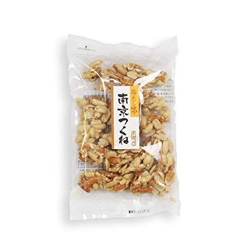南京つくね/柿の種 落花生 ピーナッツ//
