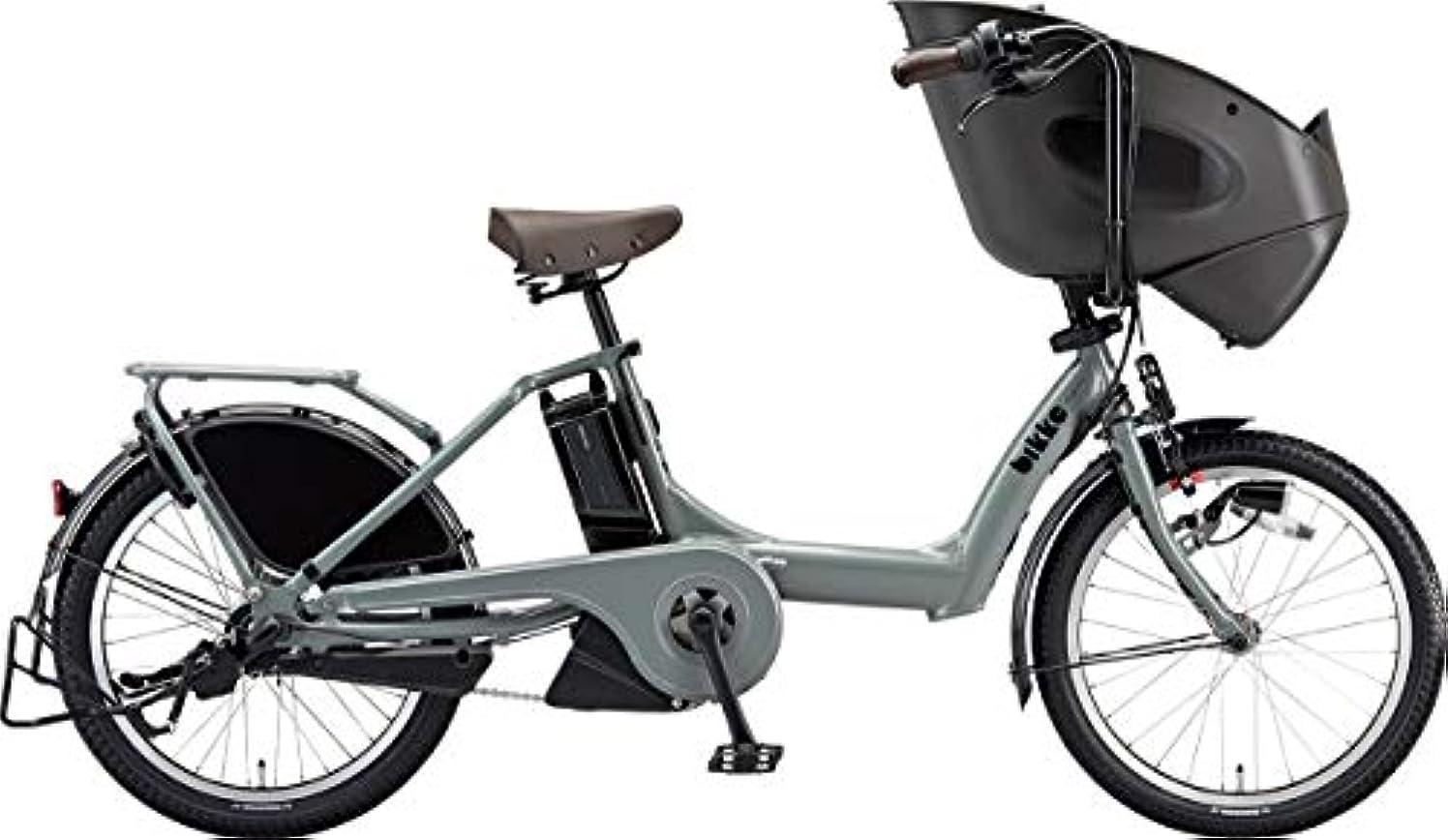 ビーチ主熟達したBRIDGESTONE(ブリヂストン) BP0C40 ポーラe 20インチ 電動アシスト自転車 専用充電器付