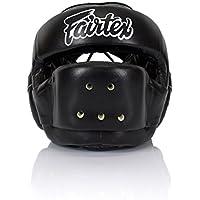 【公式ショップ】Fairtex HG14 Full Face Headguard
