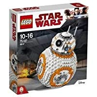 LEGO レゴ 75187 スター・ウォーズ BB-8